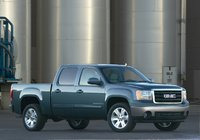 Picture of 2007 GMC Sierra 1500 SLT Crew Cab 4WD, gallery_worthy