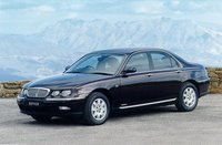 Picture of 2000 Rover 75, gallery_worthy