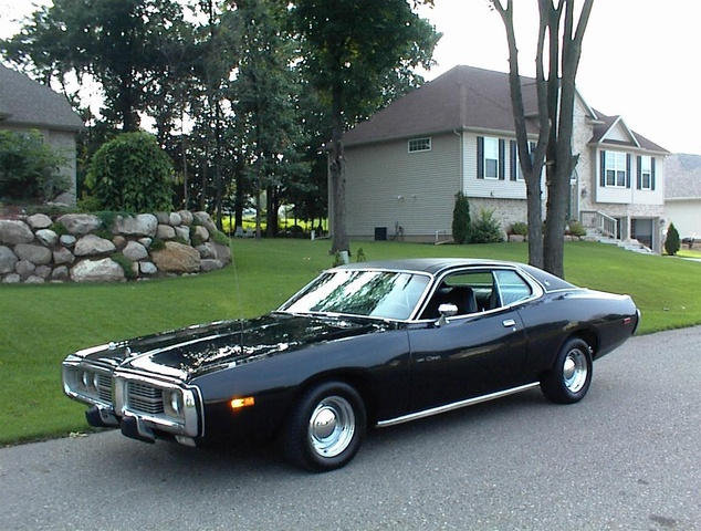 1972 Dodge Charger Pictures Cargurus