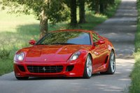 Picture of 2007 Ferrari 599 GTB Fiorano