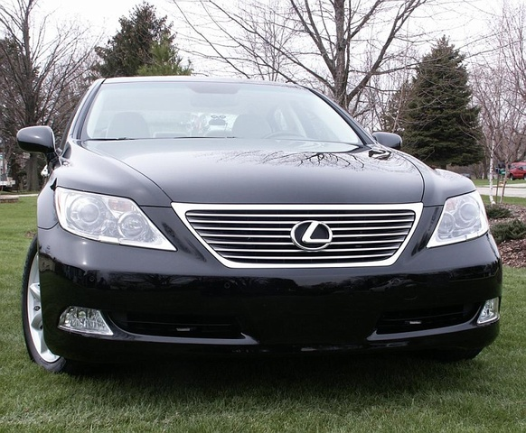 2007 lexus ls 460 pictures cargurus. Black Bedroom Furniture Sets. Home Design Ideas
