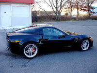 Picture of 2007 Chevrolet Corvette Z06