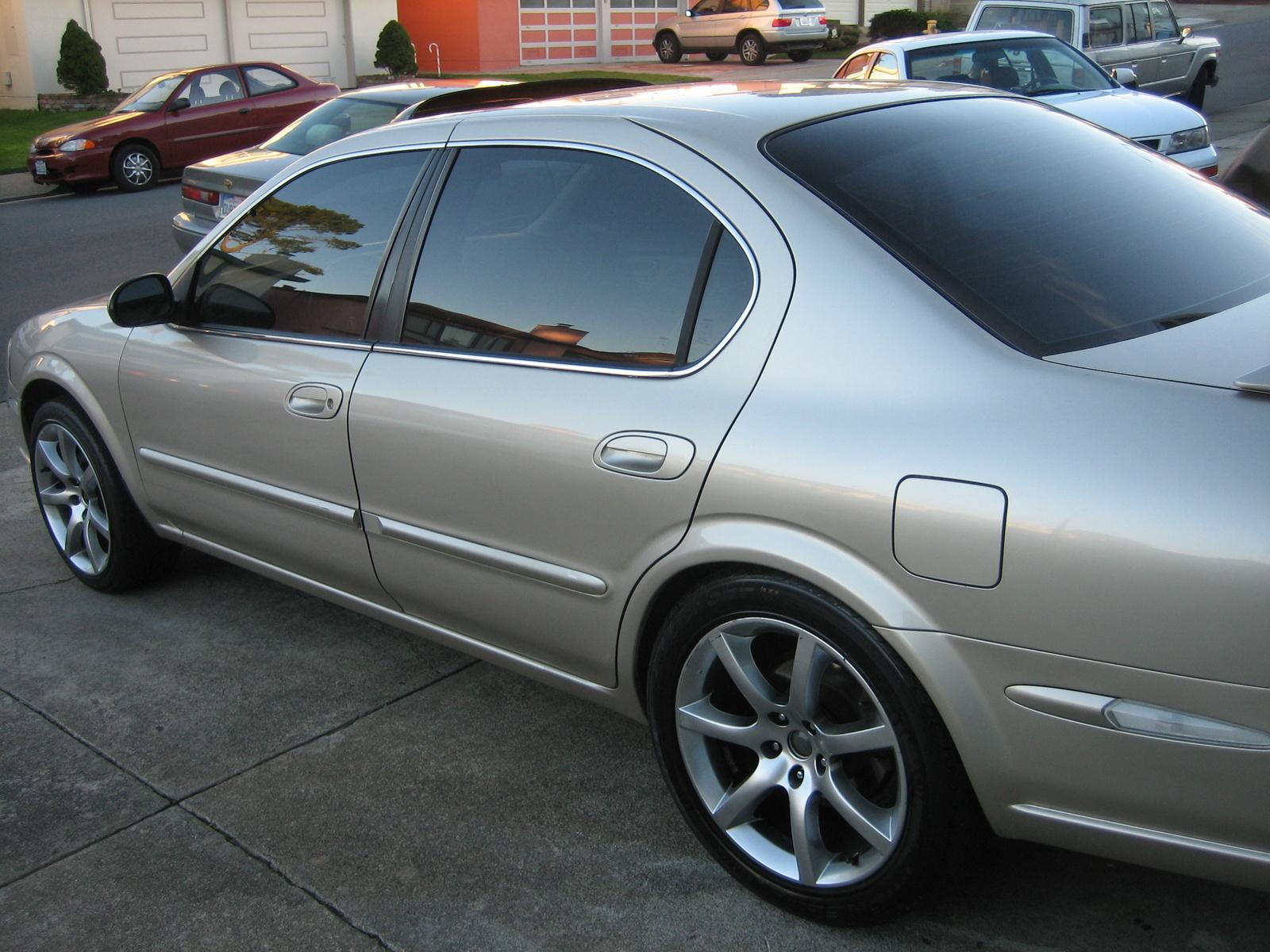 Nissan Dealership Nj 2000 Nissan Maxima Consumer Reviews Edmunds | Autos Post