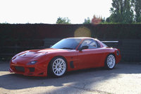 Picture of 1994 Mazda RX-7