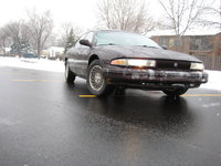 Picture of 1994 Chrysler LHS 4 Dr STD Sedan, gallery_worthy
