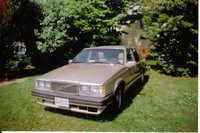 Picture of 1987 Volvo 760