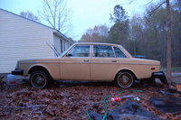 Picture of 1976 Volvo 240