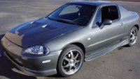 Picture of 1997 Honda Civic del Sol