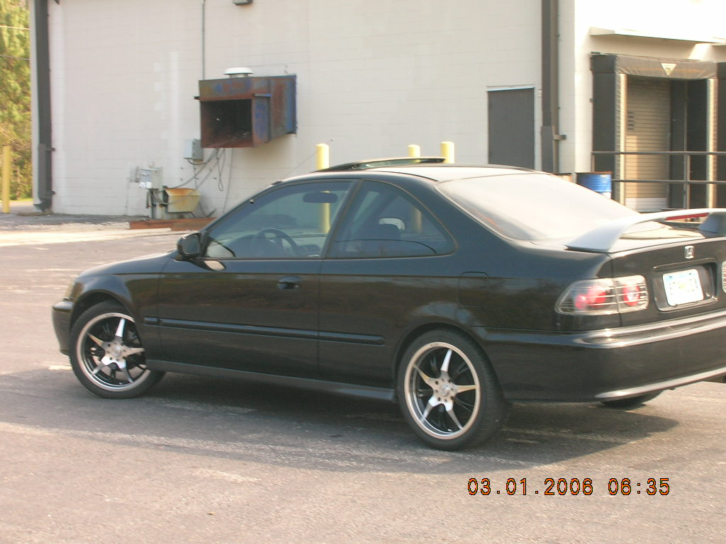 Image Result For  Honda Civic Dx Coup