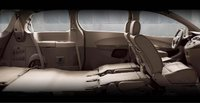 2008 Nissan Quest, seating and space, manufacturer, interior