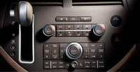 2008 Nissan Quest, radio etc. , interior, manufacturer