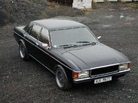 Picture of 1973 Ford Granada, gallery_worthy