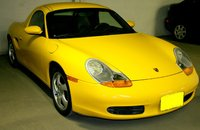 Picture of 2000 Porsche Boxster