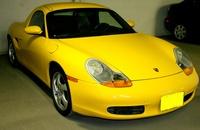 Picture of 2000 Porsche Boxster