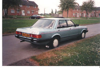 Picture of 1984 Ford Granada, gallery_worthy