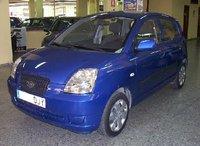 Picture of 2005 Kia Picanto