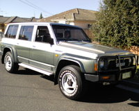 Picture of 1993 Nissan Patrol