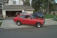 Picture of 1972 Datsun 1200, gallery_worthy
