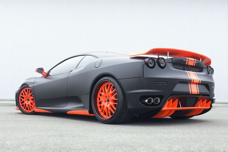 Picture of 2007 Ferrari F430, gallery_worthy