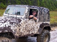 1989 Jeep Wrangler picture