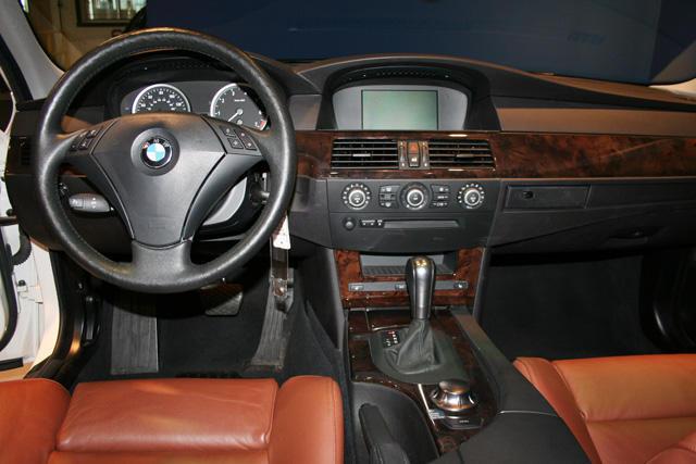 2005 Bmw 5 Series Pictures Cargurus