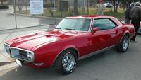 Picture of 1968 Pontiac Firebird