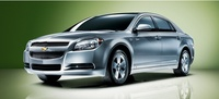 Picture of 2008 Chevrolet Malibu, exterior, manufacturer