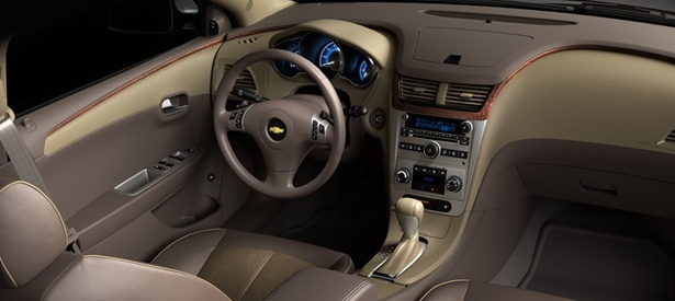 Marvelous Picture Of 2008 Chevrolet Malibu, Interior, Manufacturer, Gallery_worthy Pictures Gallery