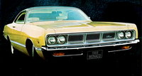 Picture of 1969 Dodge Monaco, gallery_worthy