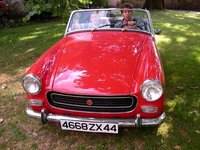 Picture of 1972 MG Midget, gallery_worthy