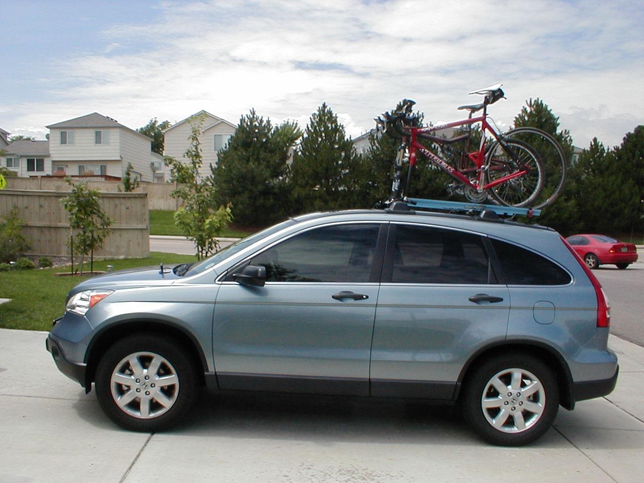 2007 Honda CR-V - Pictures - CarGurus