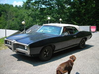 Picture of 1969 Pontiac Le Mans