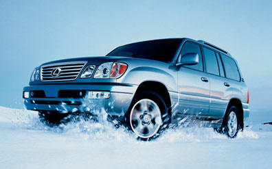 Picture of 2007 Lexus LX 470, gallery_worthy