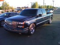 Picture of 2007 Chevrolet Silverado 1500 LT1 Ext. Cab