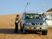 Picture of 2002 Nissan Patrol