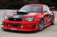 Picture of 2005 Subaru Impreza WRX STI Turbo AWD, gallery_worthy