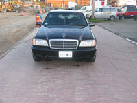 Picture of 1999 Mercedes-Benz C-Class C 280 Sedan, gallery_worthy