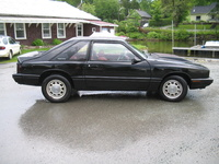 Picture of 1985 Ford Mustang