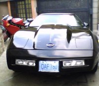 Picture of 1994 Chevrolet Corvette, gallery_worthy
