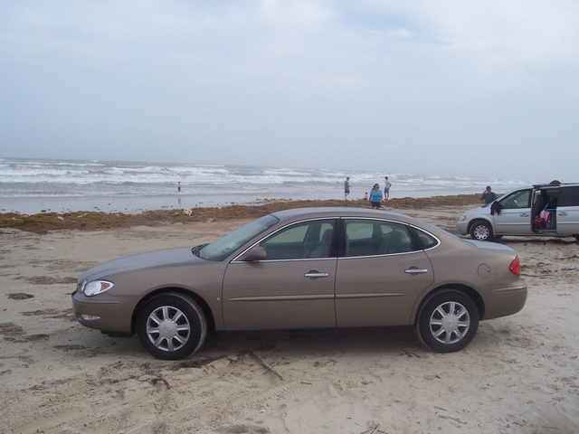 Picture of 2006 Buick LaCrosse CXS FWD, gallery_worthy