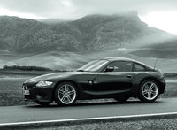 Picture of 2006 BMW Z4 M Coupe RWD, gallery_worthy