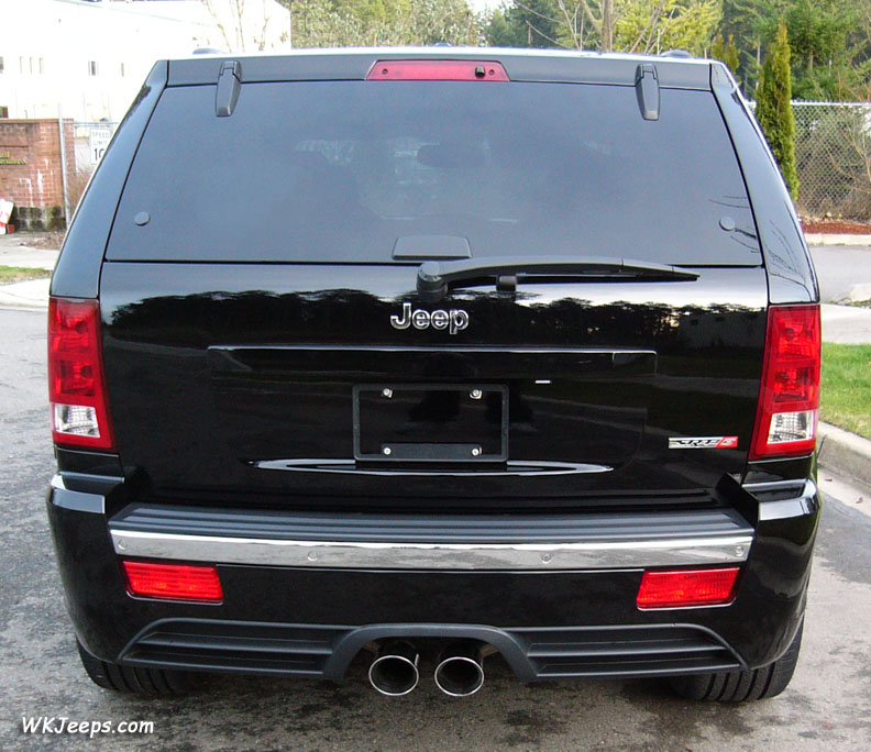 2006 jeep grand cherokee other pictures cargurus. Cars Review. Best American Auto & Cars Review
