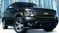 2008 Chevrolet Avalanche, 08 Chevrolet Avalanche, exterior, manufacturer