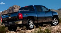 2007 Chevrolet Silverado 2500HD, 08 Chevrolet Silverado 1500, exterior, manufacturer