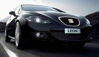 2006 Seat Leon, 2008 Seat Leon, exterior, manufacturer