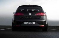 2008 Seat Leon, back, exterior, manufacturer