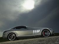 Picture of 2008 Mercedes-Benz SLR McLaren Roadster, gallery_worthy