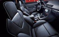 2008 Audi RS 4, seating, interior, manufacturer