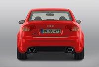 2008 Audi RS 4, back, exterior, manufacturer