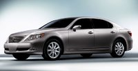 Picture of 2007 Lexus LS 460 Base, exterior, gallery_worthy